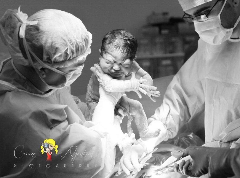 doğum fotoğrafçısı - doğum anı (11)