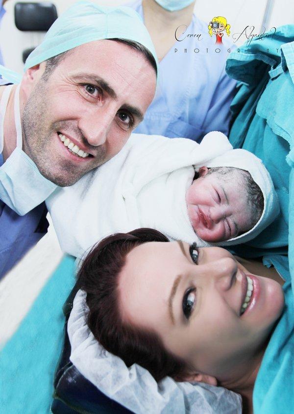 doğum fotoğrafçısı - doğum anı (5)