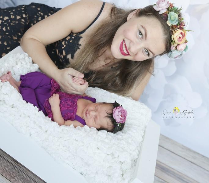 yeni doğan fotoğraf çekimi (3)
